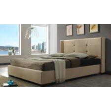 Benson Platform Bed