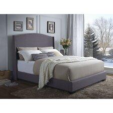 Valencia Wingback Bed