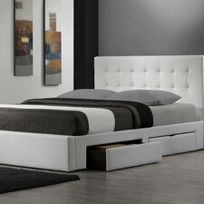 Belmont Storage Platform Bed
