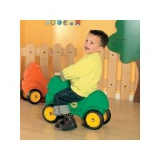 Wescomobile Push/Scoot Car