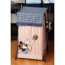 Vintage Mickey Hamper
