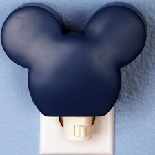 Vintage Mickey Night Light