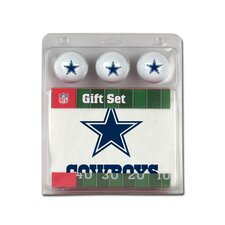 NFL Golf Gift Box Set