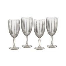 Omega Iced Beverage Glass (Set of 4)