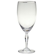 Allegra Iced Beverage Glass