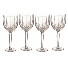 Omega All-Purpose Wine Glass (Set of 4)