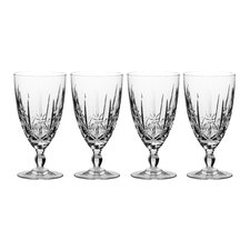 Sparkle Iced Beverage Glass (Set of 4)