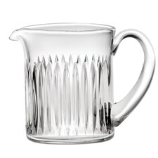 <strong>Marquis by Waterford</strong> Bezel Pitcher with Handle