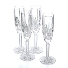 Brookside Champagne Flute (Set of 6)