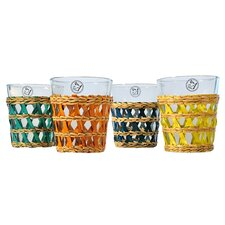 La Bamba 12 oz. DOF Glass (Set of 4)