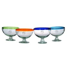 Baja Dessert Bowl (Set of 4)