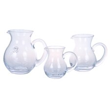 Bistro Three Piece Pitcher Set
