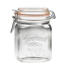 Gourmet Jar (Set of 6)