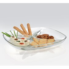 Palladio 4 Section Rec Tray in Remailer