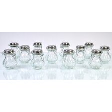 <strong>Global Amici</strong> Meloni Spice jars (Set of 12)