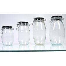 Firenze Canister (Set of 4)
