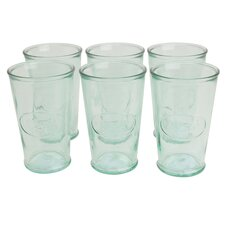 Milk Glass (Set of 6)