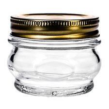 Orto Canning Jar (Set of 6)
