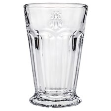 Bee Hiball Glass (Set of 6)