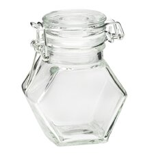 Delina Spice Jar (Set of 12)