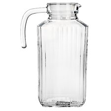 Large Optic Refrigerator Pitcher