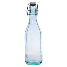 Faceted Large Bottle (Set of 2)