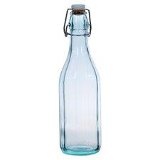 Faceted Large Bottle (Set of 2)