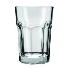 New Orleans Beverage Glass in Clear (Set of 36)