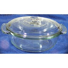 2 Qt. Casserole with Cover