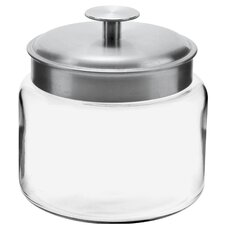 Montana Food Storage Jar
