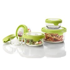 5 Piece True Seal Food Storage Set