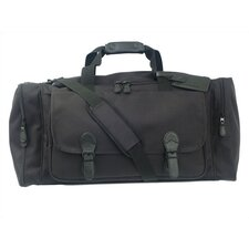 "25"" Large Executive Gym Duffel"