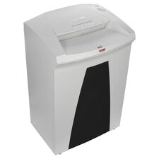 Securio B32s, 22-24 sheets, strip-cut, 21.7 gal. capacity
