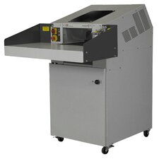 FA400.2cc, 120 sheet, cross-cut, 104 gal. capacity