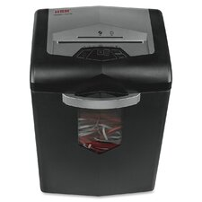 25 Sheet Strip-Cut Shredder