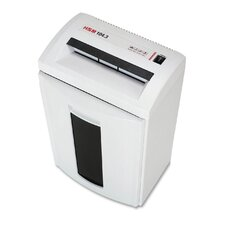 14 Sheet Cross Cut Shredder