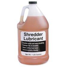 Shredder Lubricant, w/ Funnel, One Gallon