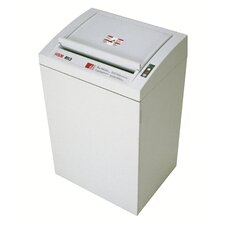 411.2c, 38-40 sheets, cross-cut, 38.5 gal. capacity