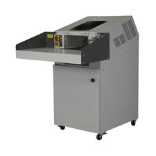 HSM FA400.2cc, 120 sheet, cross-cut, 104 gal. capacity