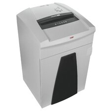 Securio P36L6, 12-14 sheet, cross-cut, 38.3 gal. Capacity