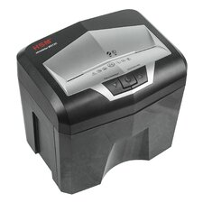 Shredstar MS12c 12 Sheet Cross-Cut Shredder