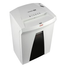 Securio B24L6, 7-8 sheets, High Security Level 6, 9 gal. capacity, with Automatic Oiler