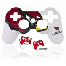NFL Controller Faceplate for PS3