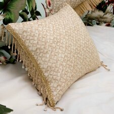 <strong>Hanalei Home</strong> Basketweave Pillow