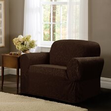 James Leaf Chair Slipcover