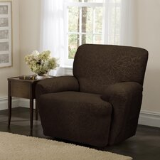 James Leaf Recliner Slipcover