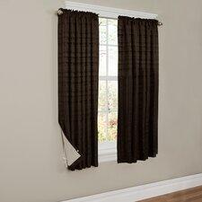 Francesca Curtain Single Panel