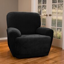 <strong>Maytex</strong> Collin Stretch Seperate Seat Recliner Slipcover