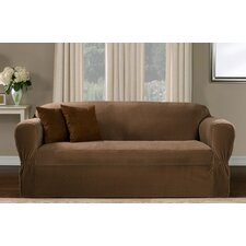 Collin Stretch Sofa Slipcover