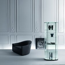 Palladio Reg Display Cabinet